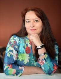 Marlena Puchowska