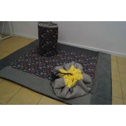 Koc terapeutyczny – dywan