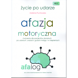 AFAZJA MOTORYCZNA