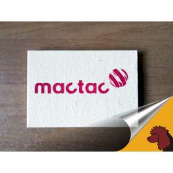Rakiel kostka filcowa MACTAC