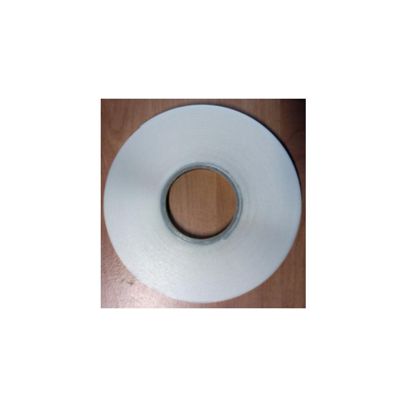 Taśma usuwalna biała, szer. 9 mm, rolka 66 mb