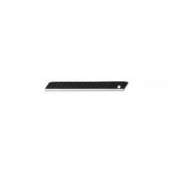 ASBB-10 ostrze segmentowe 9mm czarne
