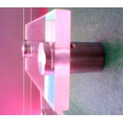 Dystans 30mm - stalowy